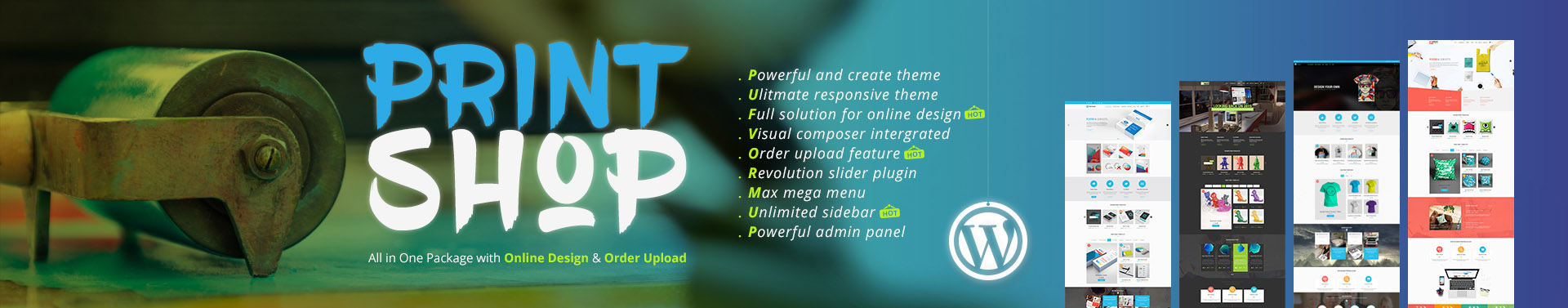 banner magento advanced mega menu extension