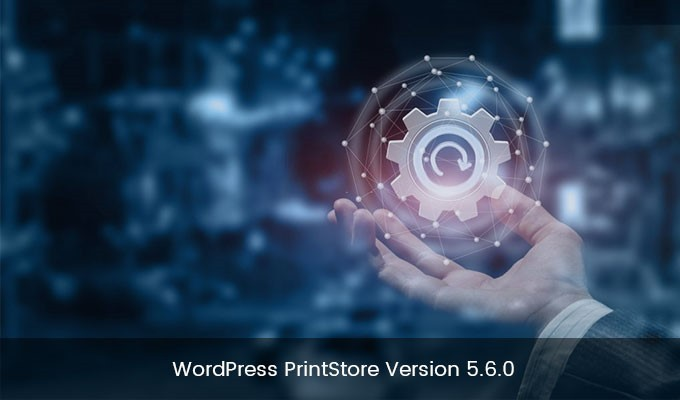 Wordpress printstore