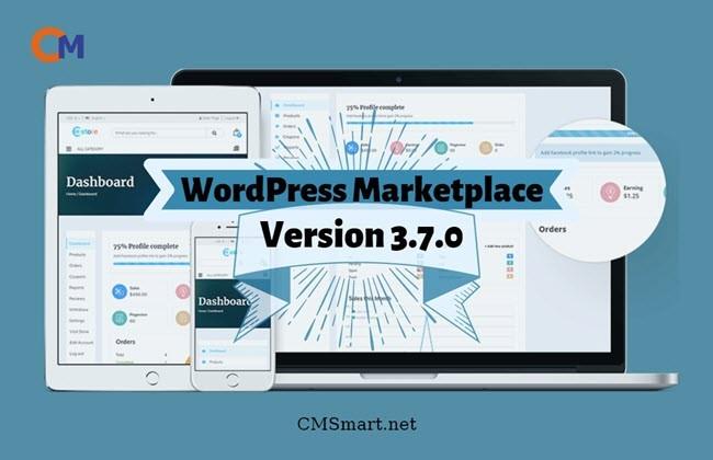 WordPress MultiStore version 3.7.0