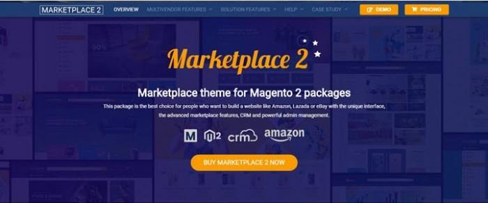 Magento Marketplace 2