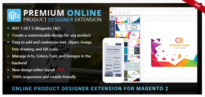 Magento 2 Online Design
