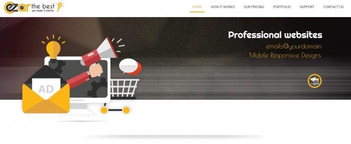 Magento Printmart Website Theme