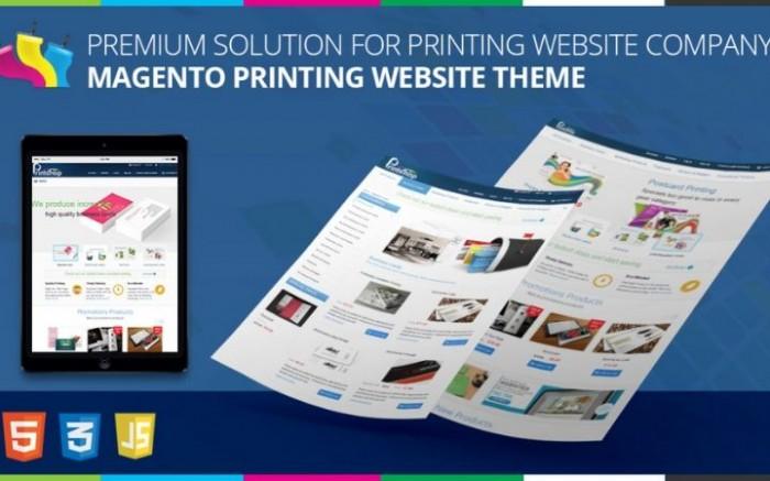 magento print web