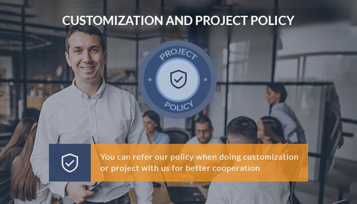 Project Policy