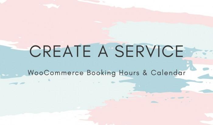 WooCommerce Booking Hours & Calendar