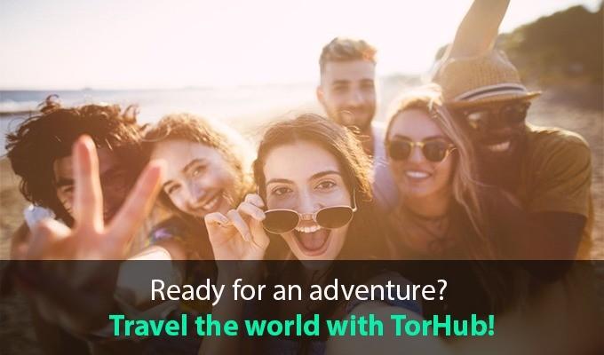 TorHub - The Wordpress Theme for Tour Listing