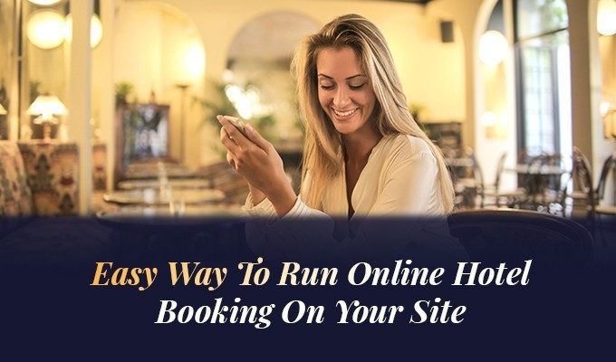 Booking Hotel plugin