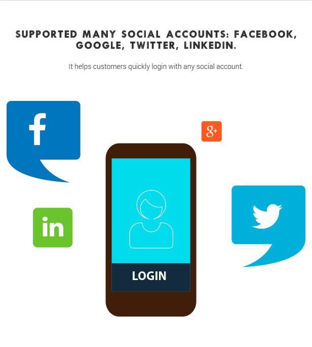 joomla social login