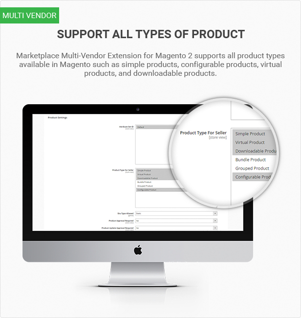Mag2Antique - Magento 2 Theme for Antique Store Marketplace - 14