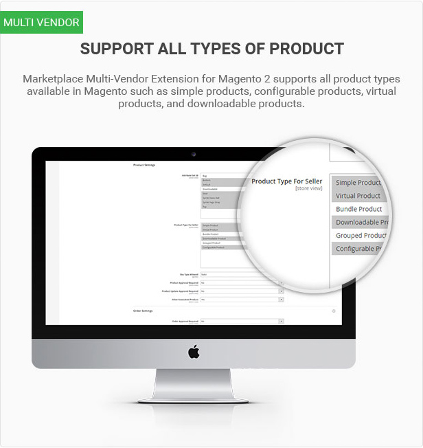 Mag2 Marketplace - Magento 2 Theme Support Multiple Stores - 15