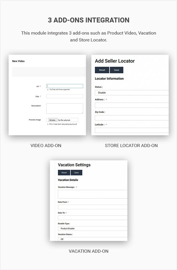 Mag2 Marketplace - Magento 2 Theme Support Multiple Stores - 28