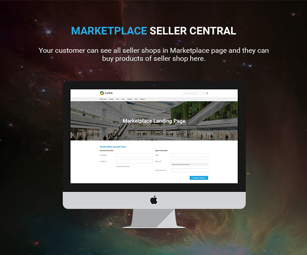 Magento 2 Marketplace Multi Vendor Module - 10