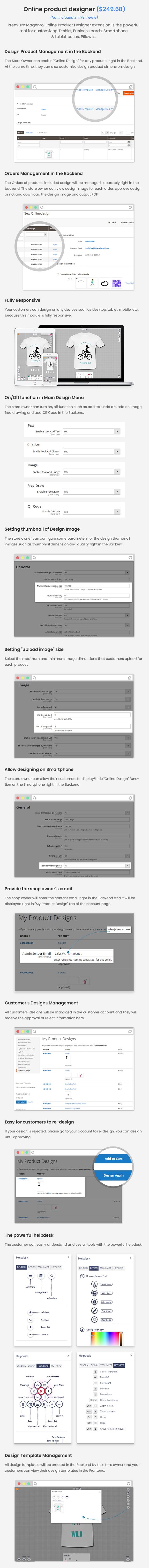 Printshop - Responsive Magento Printing Theme - 16