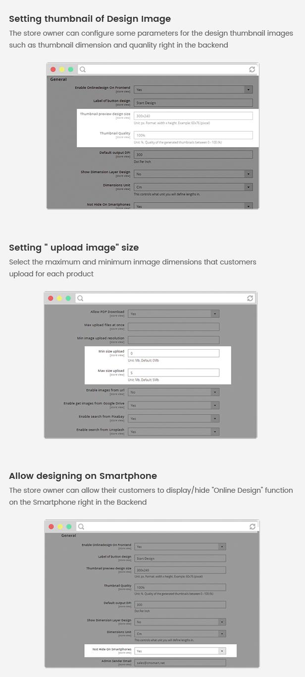 Printshop - Responsive Magento Printing Theme - 18