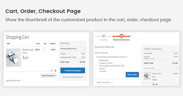 Printshop - Responsive Magento Printing Theme - 20