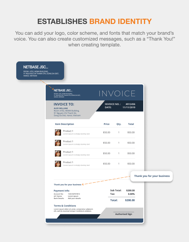WooCommerce PDF Invoices Pro - 12