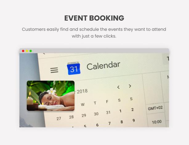 WooCommerce Booking Hours & Calendar - 7