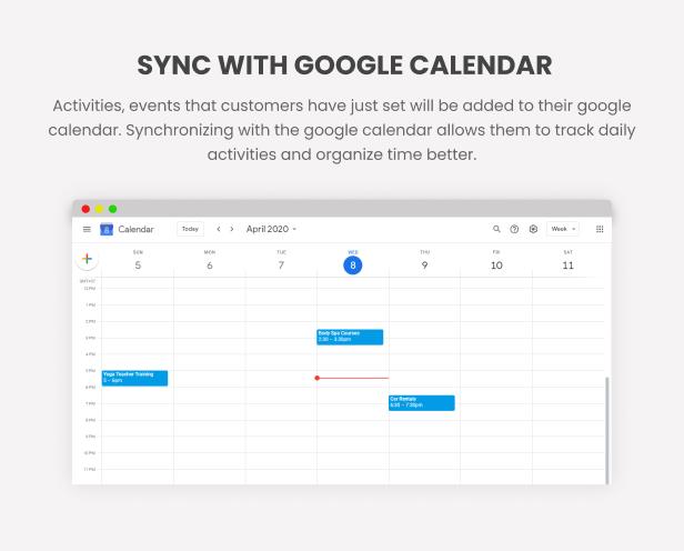 WooCommerce Booking Hours & Calendar - 10