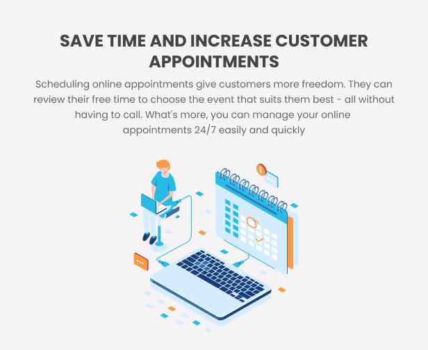 WooCommerce Booking Hours & Calendar - 12