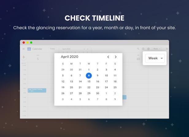 WooCommerce Booking Hours & Calendar - 17
