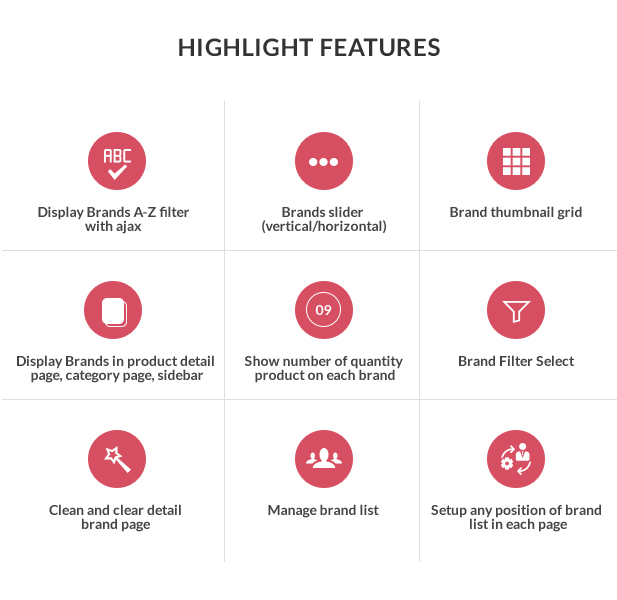 Advanced WooCommerce Brands Plugin 2