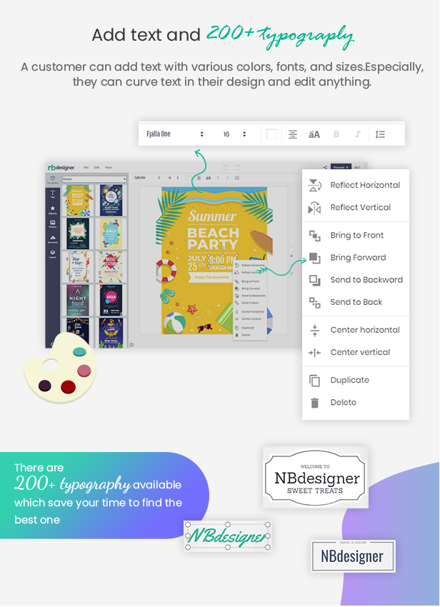 Printshop - WordPress Responsive Printing Theme - 15