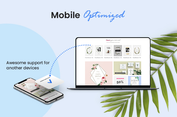 Aidoo - Wedding Card WooCommerce Theme - 12