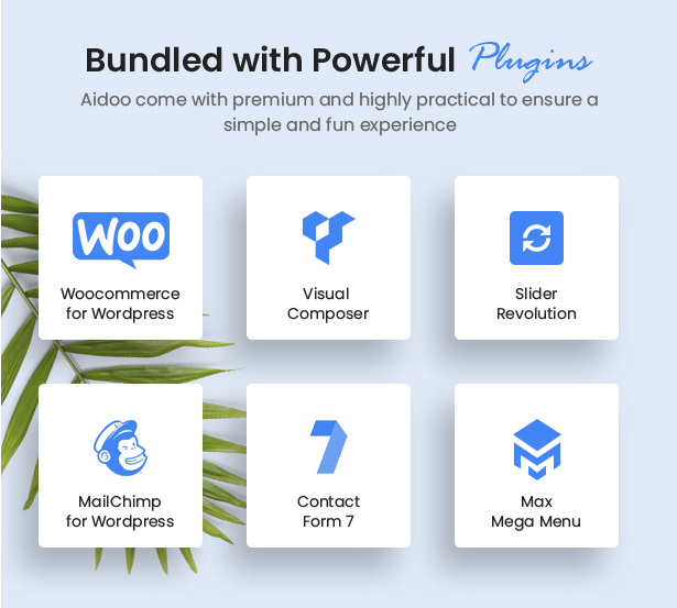 Aidoo - Wedding Card WooCommerce Theme - 17