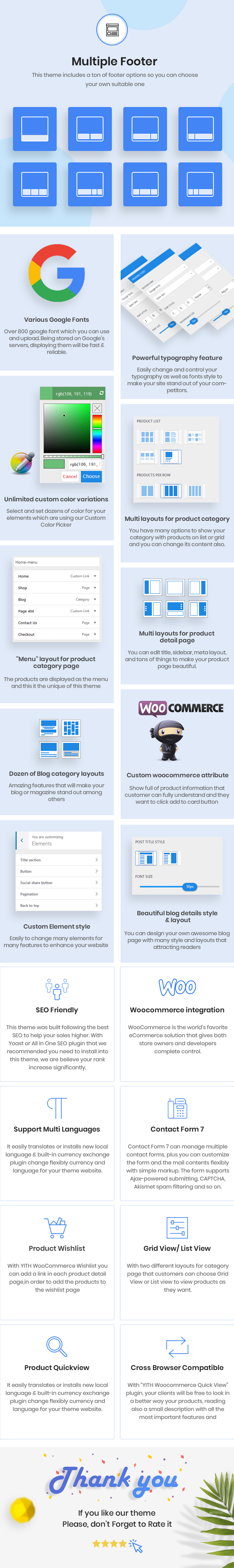 Aidoo - Wedding Card WooCommerce Theme - 21