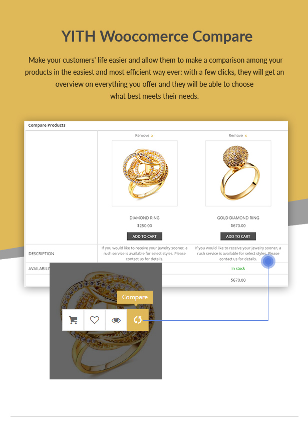 Elegance - Jewelry Responsive WordPress Woocommerce Theme - 26