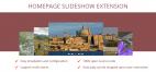 Magento Homepage Slideshow