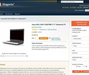 screenshots M2 SHIPPING | Magento Shipping Cost Calculator Extension