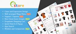 Magento Ebay Store Theme