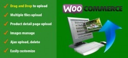SmartCms Drag & Drop Order Upload for WooCommerce