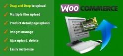 SmartCms Drag & Drop Order Upload for WooCommerce