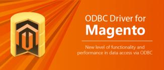 Magento ODBC driver