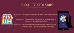 Google Trusted Store Plugin Magento