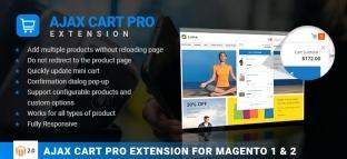 M2 CART | Magento 2 Ajax Cart Pro Extension