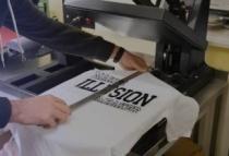 WP TSHIRT | Wordpress T-Shirt Printing Website with Online Designer