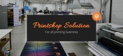 Magento Printshop Solution