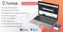 TorHub - Travel Agency Wordpress Theme and Booking Solution