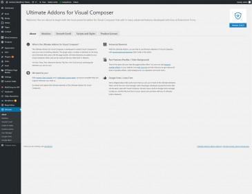 screenshots Furnione - WooCommerce WordPress Theme for Furniture Store