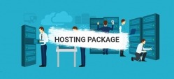 WordPress Hosting Service Package