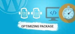 WordPress Optimizing Service Package