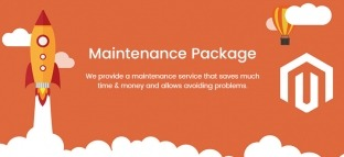 Magento Optimizing Service Package