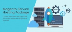 Magento Hosting Service Package