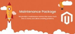 Magento Maintenance Service Package