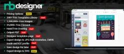 Online Product Designer Plugin for WooCommerce WordPress PREMIUM