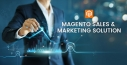 Magento Sales & Marketing Solution