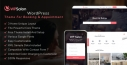 WPSalon | WordPress Salon Booking & Appointment Solution